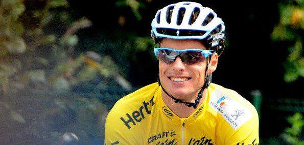 Sur le Tour de Catalogne, Meersman a remporté ses deux premiers bouquets de la saison – Photo Mathilde L'Azou
