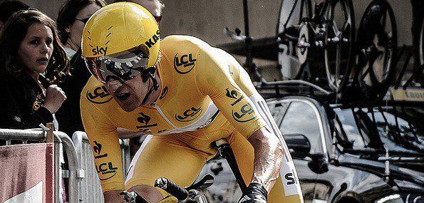 Déjà vainqueur du Tour de France, Wiggins compte bien dompter le redoutable Giro - Photo Flickr, Robin McConnell