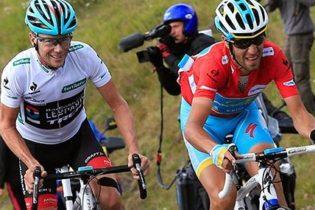 Nibali vs Horner : 2 étapes, 3 secondes…