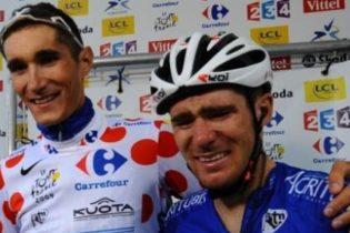Romain Feillu : «Avoir un frère, c'est le compagnon idéal»