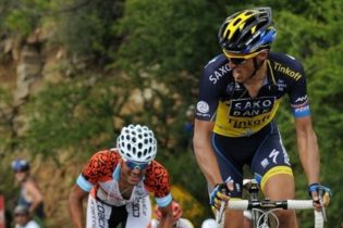 Tour de San Luis ou Tour Down Under ?