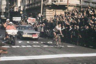 Merckx et ses sept tickets gagnants
