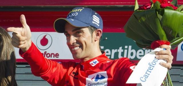 On n'avait assez peu de doutes, à vrai dire, sur les réelles intentions du Pistolero avant le départ de la Vuelta. Qu'il annonce avant même de partir qu'il ne viserait […]
