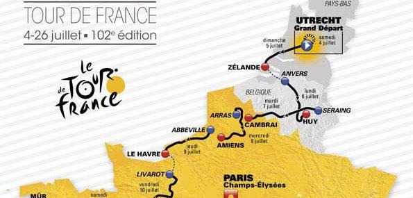 Sept étapes de montagne, six arrivées en altitude, trois autres pour puncheurs, et seulement quatorze kilomètres de chrono individuel. Le Tour 2015 fait la part belle aux grimpeurs, plus encore […]