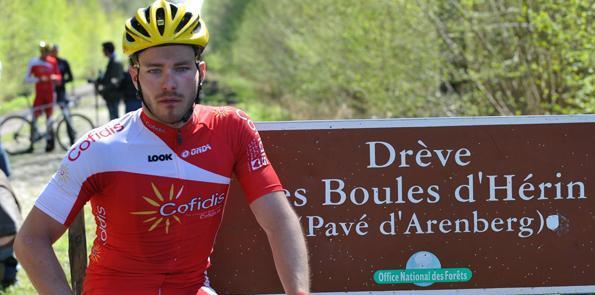 Néo-pro en cette saison 2014, le Cambraisien Florian Sénéchal est considéré comme l'une des plus belles chances françaises en devenir sur les classiques pavées. Vainqueur d'un Paris-Roubaix espoirs au sein […]