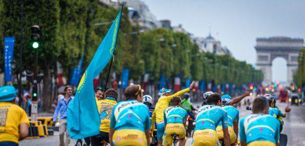 Depuis deux bons mois, la polémique a sévèrement enflé autour du cas de l'équipe Astana. Renaissant de ses cendres parfois nauséabondes, l'équipe kazakhea connu un déferlement médiatique sans pareil en […]