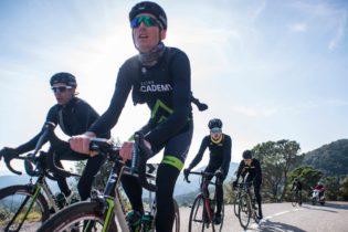 Israël à la conquête du cyclisme