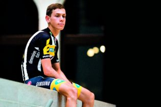 Meintjes, born ready