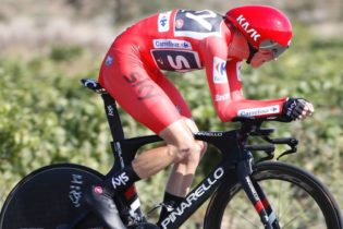 Froome, sans concurrence