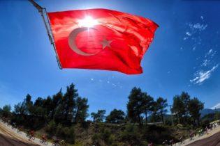 Turquie, l'odyssée controversée